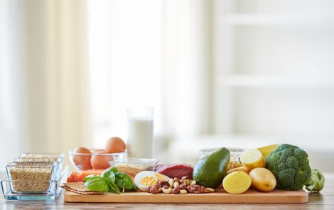 Dietary Planning Helps Maintain Normal Fat Tissue Levels in PWS Children