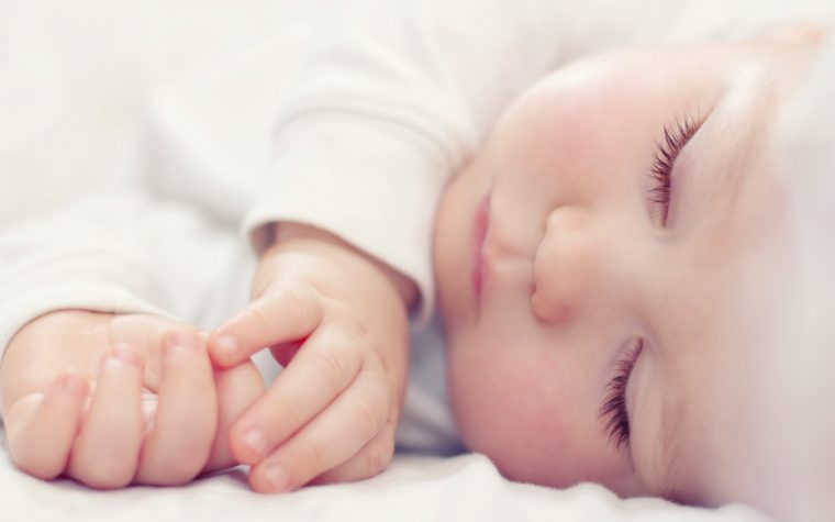sleep apnea, infants, children