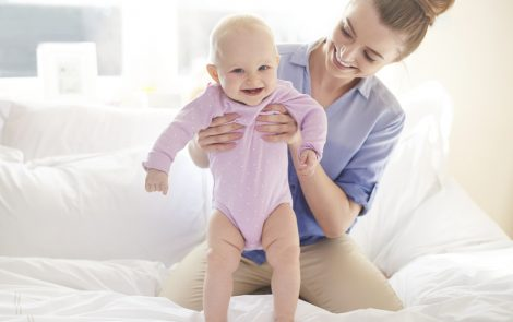 Eutropin Produces Similar Benefits as Genotropin in Infants with PWS, Study Says