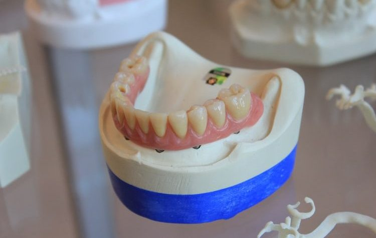 dental care and health