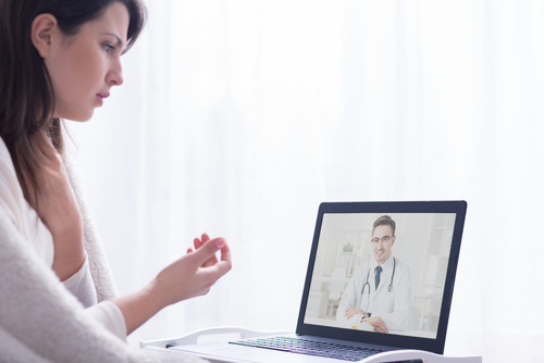 Online Survey Seeks to Assess Potential of Telemedicine for PWS