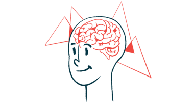 pituitary gland   Prader-Willi Syndrome News   Illustration of brain seen through a person's head